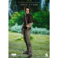 ThreeZero GAME OF THRONES Arya Stark - 1/6 Figure